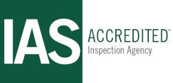 IAS Accredited Inspection Agency